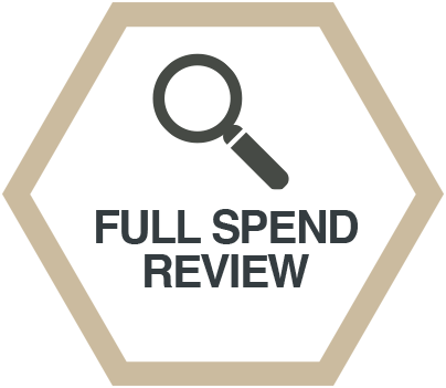 Full Spend Review