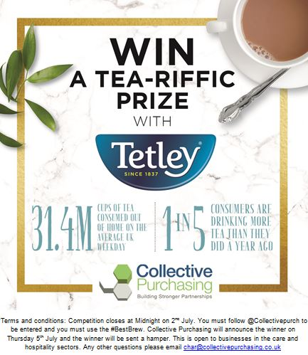Tetley Tea Comp